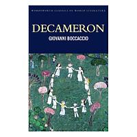Decameron (Classics Of World Literature)