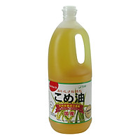 Dầu Gạo Nhật Bản Tsuno Nguyên Chất (1500g)