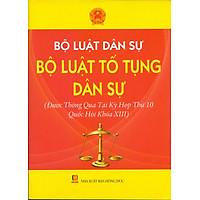Bộ Luật Dân Sự