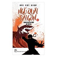 Ngũ Quái Sài Gòn (Tập 4): Đụng Độ Cá Mập Và Ninja