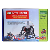 Bộ Lắp Ráp Robo Tami Intelligent