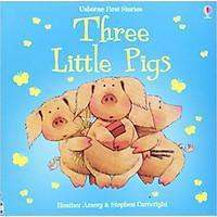 Usborne The Three Little Pigs