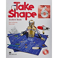 Take Shape 6: Student Book With E-Readers