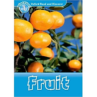 Oxford Read and Discover 1: Fruit