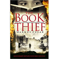 The Book Thief (10th Anniversary Re-issue) - Paperback