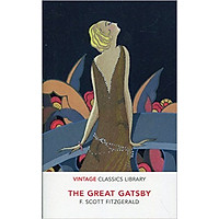 The Great Gatsby - Vintage