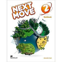 Next Move 2: Workbook - Paperback
