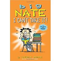 Big Nate: I Can't Take It