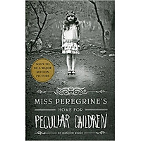 Miss Peregrine's Home For Peculiar Children - Paperback