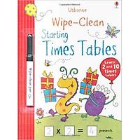 Usborne Starting Times Tables
