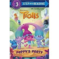Poppy's Party