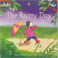 Usborne The Rainy Day