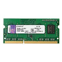 RAM Laptop Kingston 4GB DDR3L-1600 SODIMM 1.35V - KVR16LS11/4 - Hàng Chính Hãng