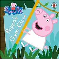 Peppa Pig: Gym Class (Paperback)