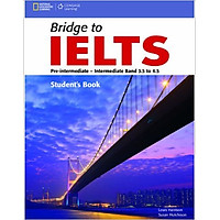 Bridge To IELTS: Student Book - Paperback