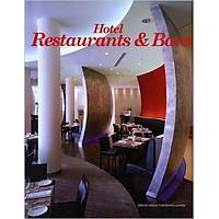 Hotel Restaurants And Bars - Hardcover