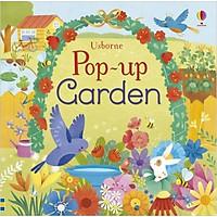 Sách tương tác tiếng Anh - Usborne Pop-up Garden