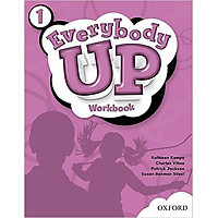 Everybody Up 1: Workbook - Paperbook