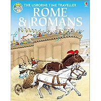 Usborne Rome and Romans