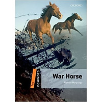 Dominoes (2 Ed.) 2: War Horse