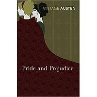 Pride and Prejudice - Vintage