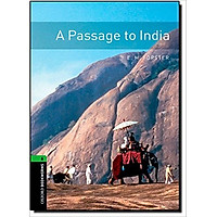 Oxford Bookworms Library (3 Ed.) 6: A Passage to India