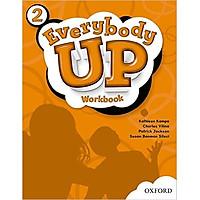 Everybody Up 2: Workbook - Paperbook