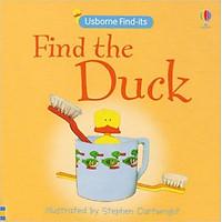 Usborne Find the Duck