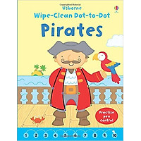 Usborne Dot-to-Dot Pirates