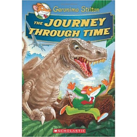 Geronimo Stilton Special Edition: Journey Through Time - Hardcover