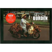 Bikes Of Burden - Hardcover