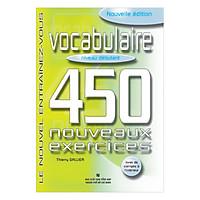 450 Vocabulary Niveau Debutant