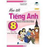 Học Tốt Tiếng Anh Lớp 8 (TB)