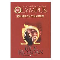 Series Các Anh Hùng Của Đỉnh Olympus - Phần 4: Ngôi Nhà Của Thần Hades (Tái Bản 2014)