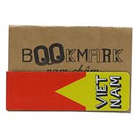 Bookmark Nam Châm Kính Vạn Hoa - Việt Nam