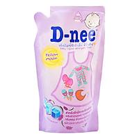Dung Dịch Giặt Quần Áo Cho Bé D-Nee - Túi...