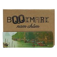 Bookmark Nam Châm Kính Vạn Hoa - Ha Long Bay