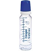 Bình Sữa Thủy Tinh Canpol 42/301 (240ml)