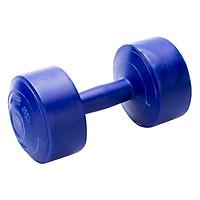 Tạ Tập Tay Nhựa VN 5kg Sportslink - Xanh