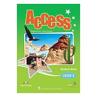 Access Grade 8 Class CDs