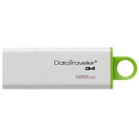 USB Kingston DTIG4 128GB 128GB - USB 3.0 - Hàng Chính Hãng