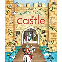 Usborne The Castle