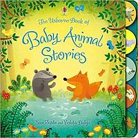 Usborne Baby Animal Stories