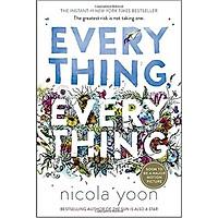 Everything, Everything - Nếu chỉ còn một ngày để sống
