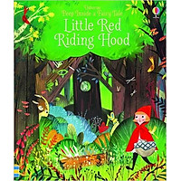 Usborne Little Red Riding Hood