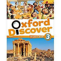 Oxford Discover 3: Student Book - Paperback