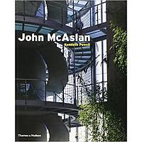 John Mcaslan - Paperback