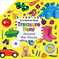 Treasure Hunt: Around The House