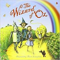 Usborne The Wizard of Oz