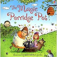 Usborne The Magic Porridge Pot